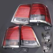 Стоп-сигнал. JAC S5 Toyota Land Cruiser, UZJ200W, URJ202W