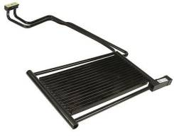 Радиатор масляный АКПП BMW 5-Series E39 оригинал BMW 17221740798