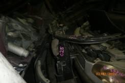 Ноускат. Nissan Serena, C25 Двигатель MR20DE