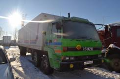 Isuzu Forward. Продам 10-тонника 1989 г,, 13 750 куб. см., 9 500 кг.