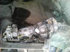 Коробка переключения передач. Mazda Bongo Friendee