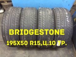 Bridgestone B-style EX. Летние, 2006 год, износ: 20%, 4 шт