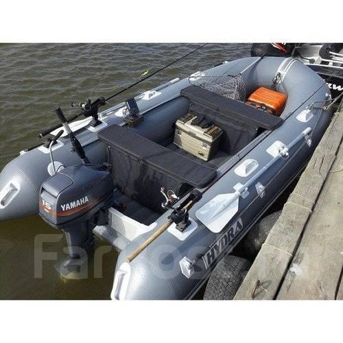 Hydra. Год: 2017 год, длина 3,80м., двигатель подвесной, бензин