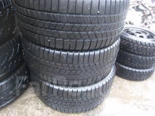 Pirelli Scorpion Ice&Snow. Зимние, без шипов, 2007 год, износ: 5%, 3 шт