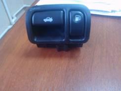 Кнопка открывания багажника. Nissan Teana
