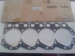 Прокладка головки блока цилиндров. Nissan Atlas