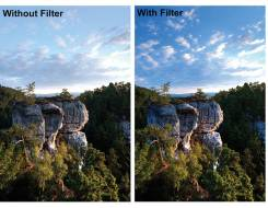 Фильтр B+W Circular Polarizer F-Pro S03 MRC Filter 72mm (обмен). Для Canon, диаметр 72 мм