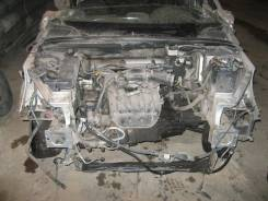 Кронштейн крепления переднего стабилизатора Peugeot 307