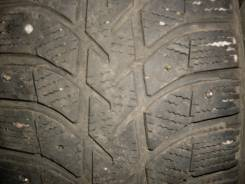 Bridgestone Ice Cruiser 5000. Зимние, шипованные, износ: 50%, 2 шт