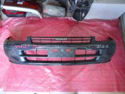 Бампер. Toyota Starlet, NP90, EP91, EP95, EP90 Двигатели: 4EFE, 1N, 4EFTE