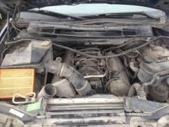 Корпус воздушного фильтра. BMW X5, E53 Двигатель M62B44T