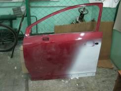 Дверь боковая левая передняя Citroen C4 (Ситроен С4) 05г