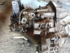 Механическая коробка переключения передач. Chery Tiggo Vortex Tingo