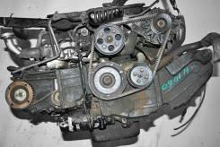 Двигатель в сборе. Subaru Alcyone Двигатель EA82