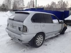 Амортизатор. BMW X5, E53 Двигатель M62B44T
