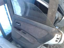 Обшивка двери. Toyota Chaser, GX100, LX100, JZX100, JZX105, SX100, GX105
