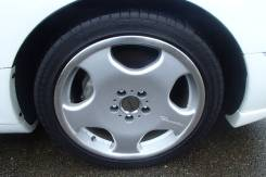 Toyota Celsior. UCF30, 3UZFE