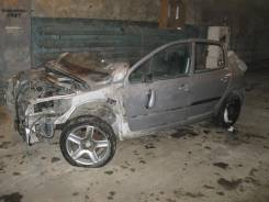 Ремень безопасности с пиропатроном Peugeot 307