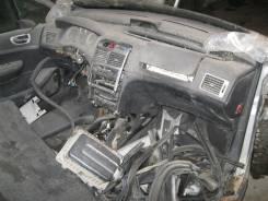 Рамка магнитолы Peugeot 307