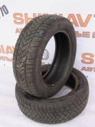 Dunlop SP LT 60. Зимние, без шипов, износ: 20%, 4 шт