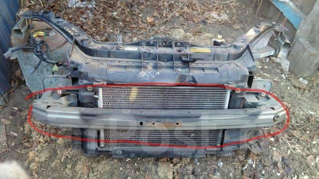 Жесткость бампера. Mazda Demio, DY3R