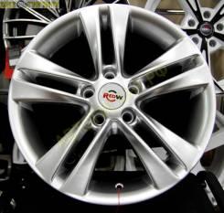 Red Wheel. 6.5x16, 5x105.00, ET39, ЦО 56,6мм.