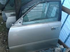 Стекло боковое. Toyota Crown, GS171, GS171W, JZS173W, JZS173, JZS171W