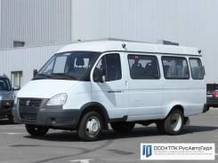 ГАЗ 3221. Продаётся «Газель-Бизнес» микроавтобус на 8 мест, 8 мест