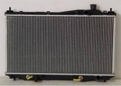 Радиатор охлаждения двигателя. Honda Civic Ferio, ET2, ES1, ES3, ES2 Honda Civic, EU4, ES9, EP3, EN2, EU2, EU3, EU1 Двигатели: D15B, D17A, D15Y2, D14Z...