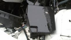 Блок предохранителей под капот. Toyota Belta, NCP96 Двигатель 2NZFE