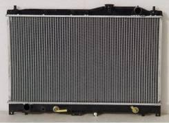 Радиатор охлаждения двигателя. Honda Rafaga, CE4, CE5 Honda Inspire, UA1 Honda Saber, UA1 Honda Ascot, CE5, CE4