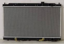 Радиатор охлаждения двигателя. Honda Integra, DB6, DB7, E-DB7, DB8, E-DB8, DB9, DC5, DC1, DB1, DC2, E-DC2