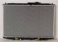 Радиатор охлаждения двигателя. Honda Shuttle Honda Odyssey, RA6