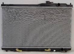 Радиатор охлаждения двигателя. Honda Stepwgn, RF1, E-RF1, RF2, E-RF2 Двигатель B20B