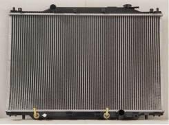 Радиатор охлаждения двигателя. Honda Stepwgn, RF4, RF5, RF3, RF8, RF6, LA-RF4, RF7 Двигатели: K24A, K20A