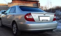 Спойлер на заднее стекло. Toyota Camry, MCV30, ACV35, ACV30. Под заказ