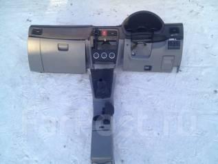 Панель приборов. Subaru Forester, SG5, SG9, SG9L