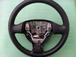 Руль. Mazda Demio, DY5W, DY3W Двигатель ZJVE