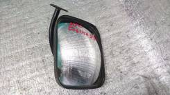 Зеркало двери багажника. Mitsubishi Delica