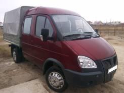 ГАЗ 33023. Продам ГАЗ33023, 2 900 куб. см., 1 500 кг.