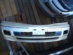 Бампер. Nissan Presage, TU30, TNU30, HU30, VU30, NU30, U30, VNU30, MU30 Двигатели: QR25DE, YD25DDT, KA24DE, VQ30DE, YD25DDTI, NEO