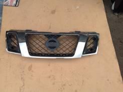 Решетка радиатора. Nissan Pathfinder