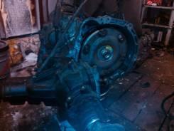 Автоматическая коробка переключения передач. Toyota Starlet, EP95 Двигатель 4EFE