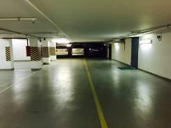 Паркинг - как Домик для Вашей любимой машины!. Вид изнутри