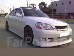 Бампер. Toyota Mark II. Под заказ