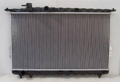 Радиатор охлаждения двигателя. Hyundai Santa Fe Hyundai Grandeur Hyundai Sonata
