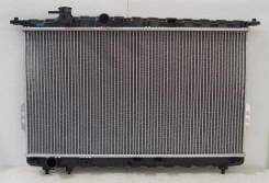 Радиатор охлаждения двигателя. Hyundai Santa Fe Hyundai Sonata, EF Hyundai Grandeur, XG Двигатель D4BB