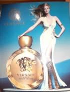 Versace Eros Pour Femme, 100 ml