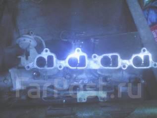 Коллектор впускной. Nissan: Wingroad, Expert, Pulsar, AD, Sunny Двигатель YD22DD