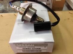 Датчик кислородный. Nissan Murano, PNZ51 Nissan Teana, J32, PJ32 Двигатели: VQ35DE, VQ25DE